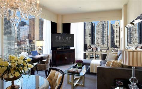 Trump International Hotel & Tower Review, New York Travel