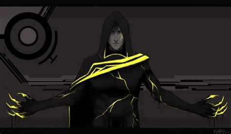 Abraxas | Tron evolution, Tron legacy, Tron