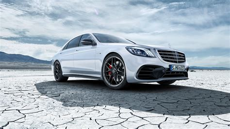 Mercedes Amg 4matic by Mercedes Amg S 63 4matic Sedan
