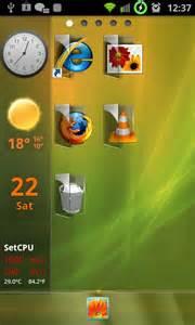 fallout theme go launcher ex android market golauncher ex theme windowsoid 1 0 apk for