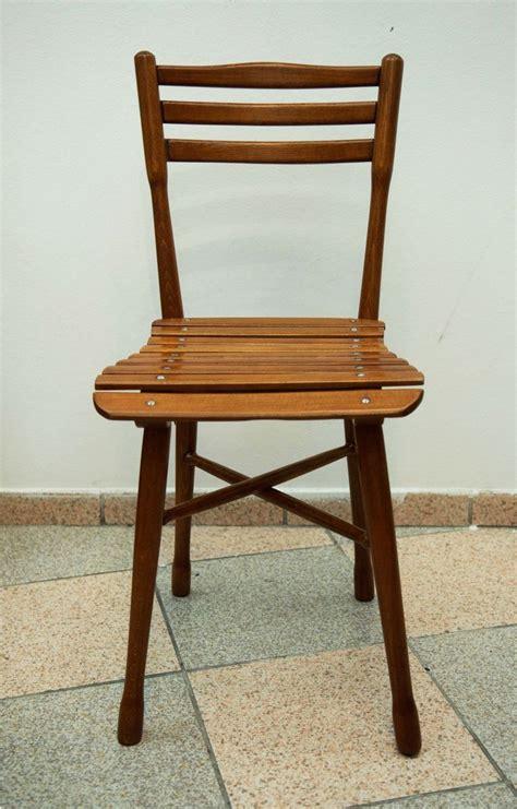 Antique Garden Chair From J & J Kohn, 1900 For Sale At