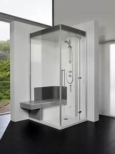 Dusche Mit Glaswand : wie sie mit der richtigen glaswand dusche und badezimmer aufwerten ~ Orissabook.com Haus und Dekorationen