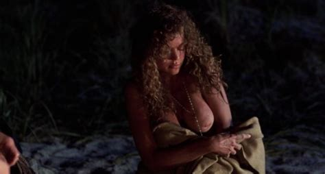 Nude Video Celebs Deborah Richter Nude Cyborg 1989