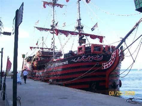 Barco Pirata Wow by Fotos De Wow Captain Hook Barco Pirata Pirate Ship