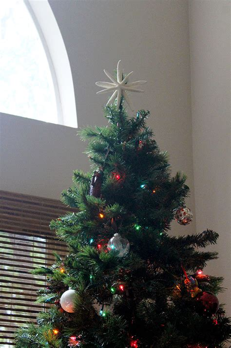 25 unique christmas tree toppers to complete your