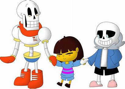 Papyrus Sans Frisk Undertale Human Toy Behavior
