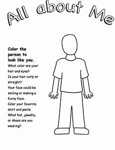 10 best images of draw a person worksheet person outline for Person template preschool