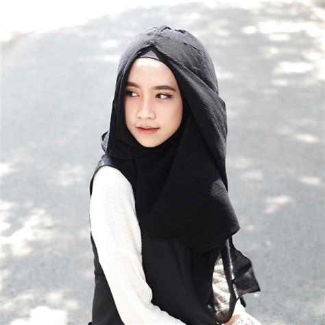 45 koleksi model jilbab 10 model jilbab cantik ala selebgram jilbab instan