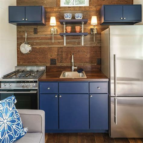 Ideas For A Tiny Kitchen by The 11 Tiny House Kitchens That Ll Make You Rethink Big