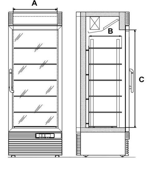 eis im kühlschrank vermeiden iarp k 252 hlschrank mit glast 252 r und leuchtaufsatz eis 42