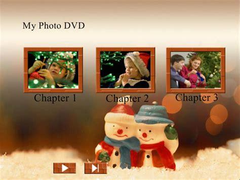 Dvd Menu Templates Free Dvd Menu Templates Make A Professional Dvd Menu