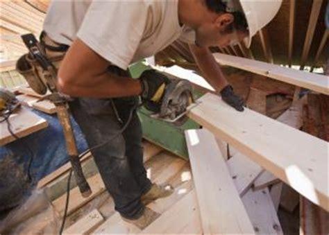 carpenters occupational outlook handbook  bureau
