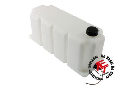 wasser methanol einspritzung aem wasser methanol einspritzung 5 gallon tank kit mit