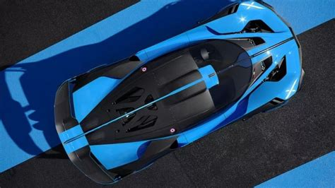 As a result of this, the dry weight of the bolide stands at 1,240 kg (2734 lbs.). Bugatti Bolide: French carmaker reveals its fastest hyper sports car concept - Auto News