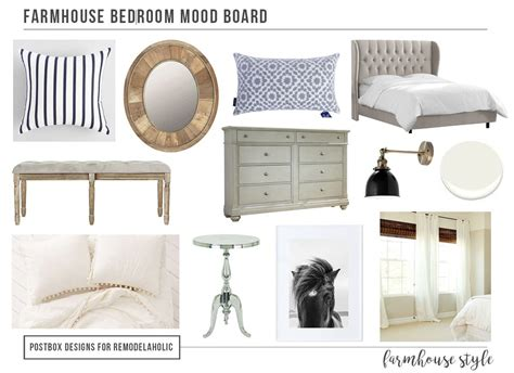 Bedroom Items by Remodelaholic 12 Items For A Fixer Style