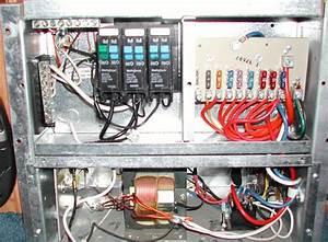 Magnetek 6332 Wiring Diagram