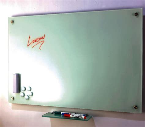 tableau design verre blanc abc diffusion mobiliers d