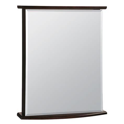 glacier bay medicine cabinet glacier bay 22 in w x 27 3 4 in h frameless surface