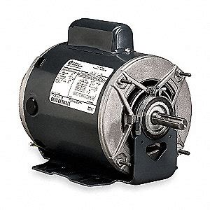 Electric Motor Information by Ge 3 4 Hp Belt Drive Motor Capacitor Start 1725