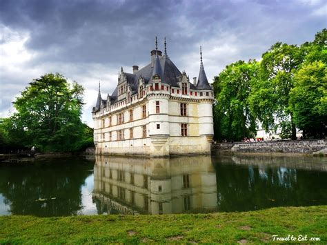 ch 226 teau d azay le rideau loire valley travel to eat