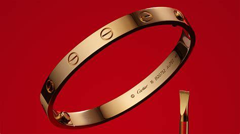 cartiers love bracelet status symbol