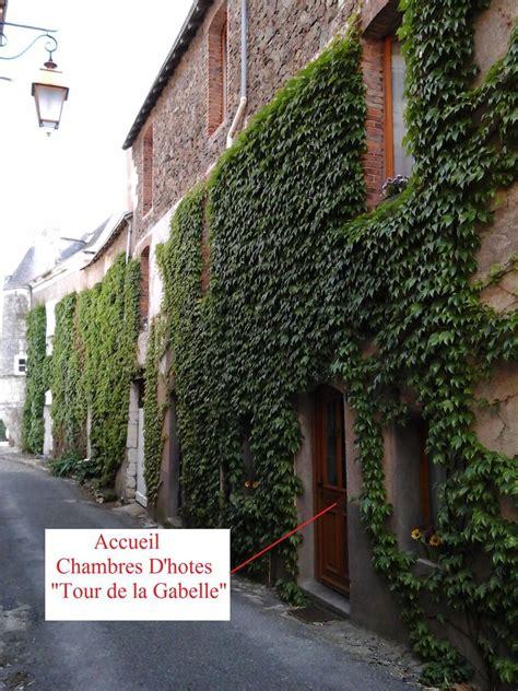 chambres d hotes 49 chambres d 39 hôtes tour de la gabelle mauges sur loire