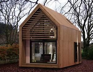 Haus Bauen Beispiele : minihaus und modulhaus beispiele aus aller welt 1 tiny houses houten huizen pinterest ~ Markanthonyermac.com Haus und Dekorationen