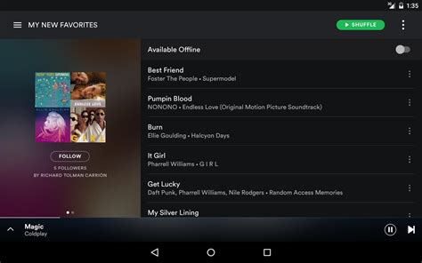 Like any other downloadable music stream available online, this can also be downloaded for free, and a paid subscription is also offered for. Spotify Music Premium APK Download - Free Music Audio APP for Android