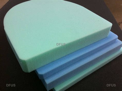 Upholstery Cushions dining chair seat pads upholstery foam cushions firm