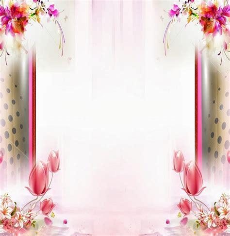 kumpulan background blogger batik cantik  keren fitri