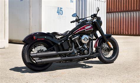 2014 Harley Davidson Softail Slim