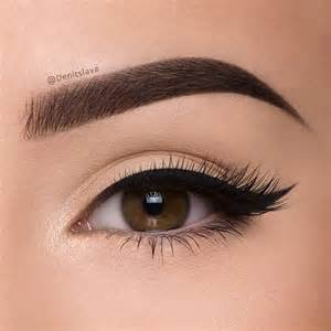 how to cat eye eyeliner 25 best ideas about cat eyeliner on