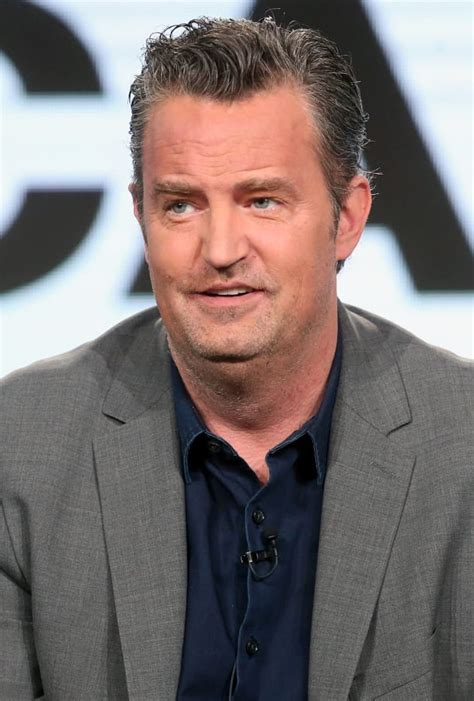 matthew perry reveals  month hospital stay