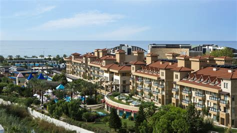 Lti Xanthe Resort & Spa (evrenseki) • Holidaycheck
