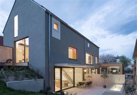 Die Besten Einfamilienhäuser by Fabi Architekten I Einfamilienh 228 User Architekturb 252 Ro