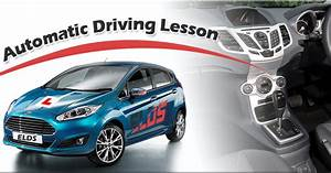 Driving School Birmingham  How To Drive A Car