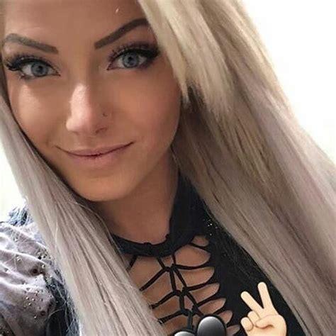 Alexa Bliss Instagram Wwe Alexis Divas