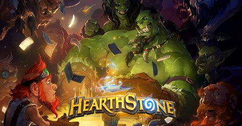 Warrior Hearthstone Deck Quest by Hearthstone Deck Un 180 Goro Quest Warrior