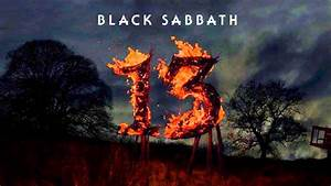 Black Sabbath - God Is Dead? (Lyrics) - YouTube