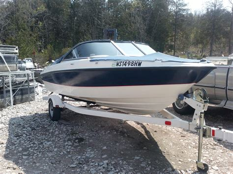 Used Boat Parts La Crosse by Quot Bayliner Quot Boat Listings In Wi