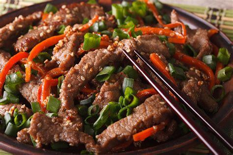 cuisine gastronomique corée le bulgogi le barbecue à l accent coréen