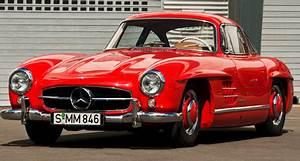 La Plus Petite Voiture Du Monde : l inoubliable mercedes 300sl la voiture la plus rapide du monde ~ Gottalentnigeria.com Avis de Voitures