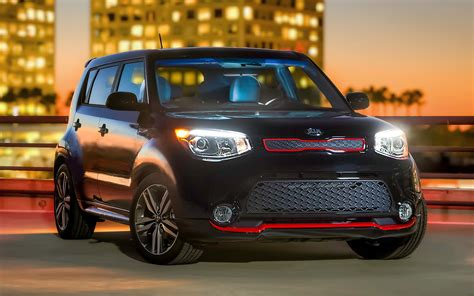 kia launched  soul red zone  special edition  korean car blog