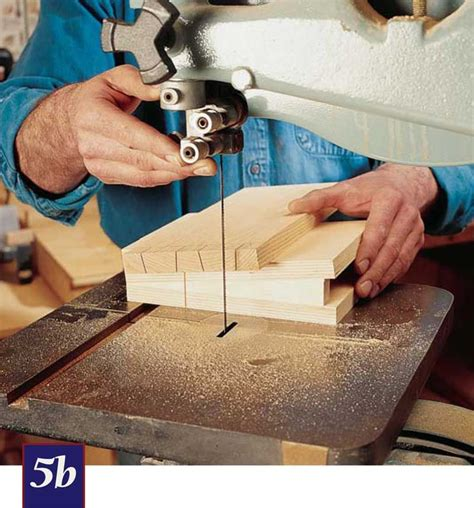 Woodworking Projects Using A Bandsaw