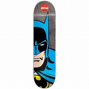 Almost Superhero Splitface Skateboard Deck | evo