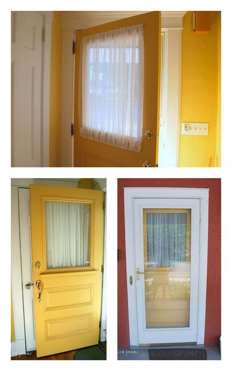 entry door window treatments window treatments door