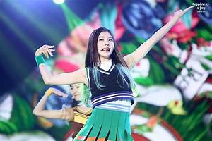 Top 10 All Time Sexiest Moments Of Red Velvet Joy On Stage ...