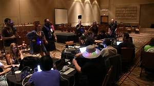 DEF CON 20 The Documentary - Full HD 720p - YouTube