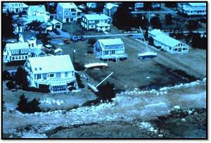 NWS Boston - Hurricane Bob (1991)