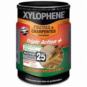 traitement du bois poutre et charpente xylophene 20 ans 5 With xylophene parquet